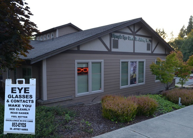 Olympic Eye Care - Serving Gig Harbor for 20 Years