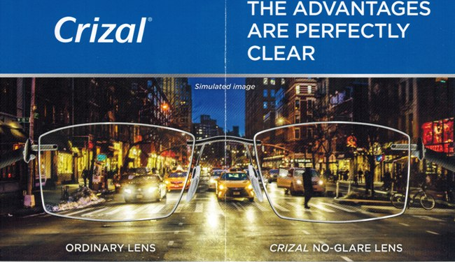 Choosing the Right Eyeglass Lenses